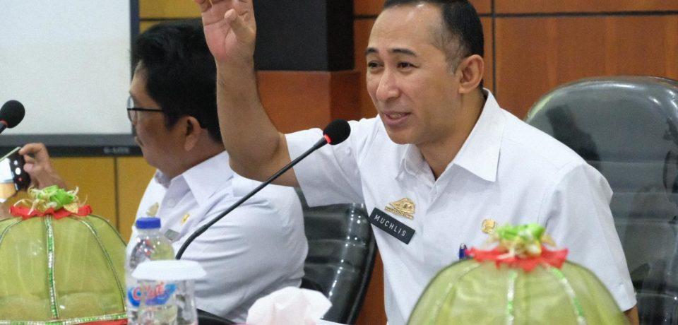 Jelang Penilaian Kabupaten Sehat, Gowa Target Raih Penghargaan Tertinggi
