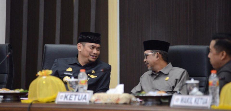 DPRD Gowa Usulkan Ranperda Pengendalian Lalu Lintas Dan ASI Ekslusif