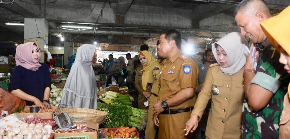 Tekan Harga Sembako Jelang Ramadhan, Disperindag Gowa akan Kumpulkan Agen dan Distributor