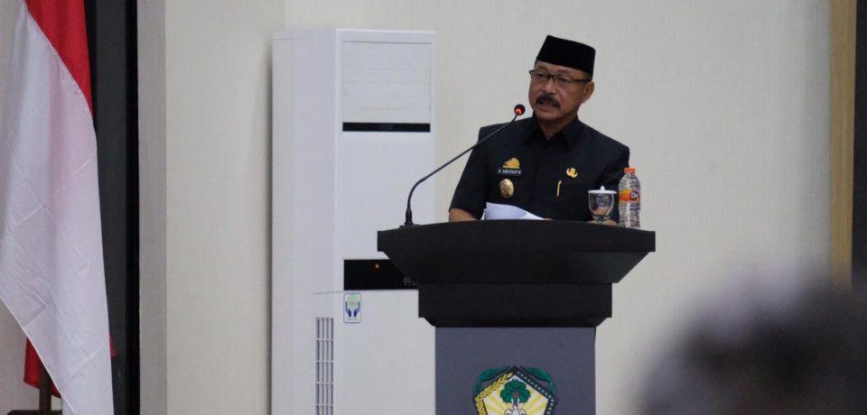 Fraksi DPRD Setuju Ranperda APBD 2018 Gowa Dibahas Ketahap Selanjutnya