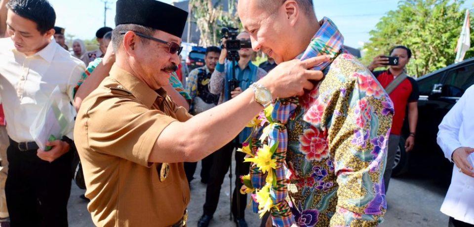 Pemkab Gowa Bantu Revitalisasi Makam Sultan Hasanuddin Rp2,5 M