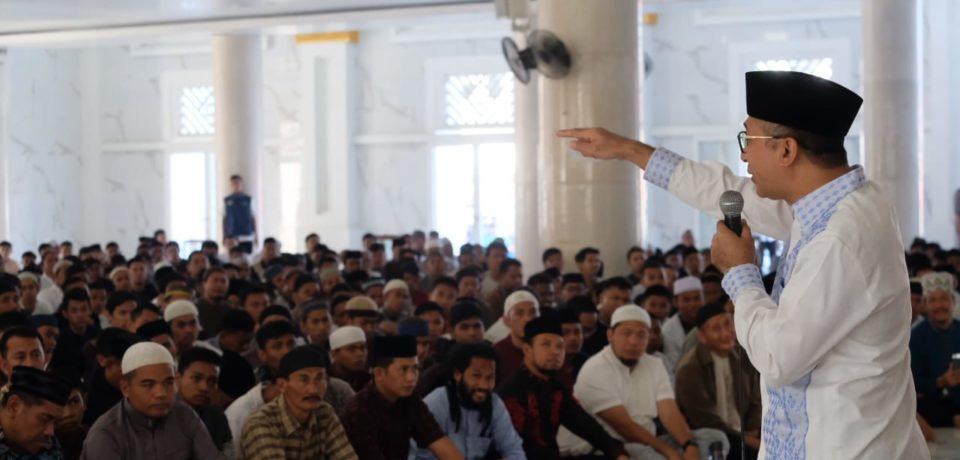 Pemerintah Dukung Kabupaten Gowa jadi Pilihan Kegiatan Keagamaan