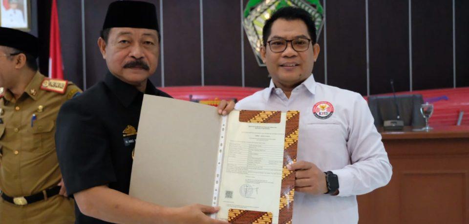 Peroleh IPP dari Kemenkominfo, Radio Rewako FM Akan Mengudara di Indonesia