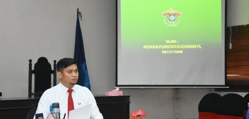 Adnan Seminar Proposal Judul Disertasi