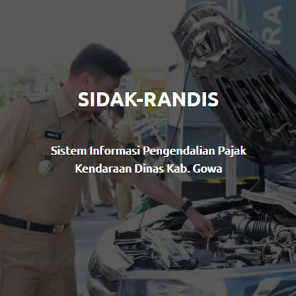 SIDAK-Randis