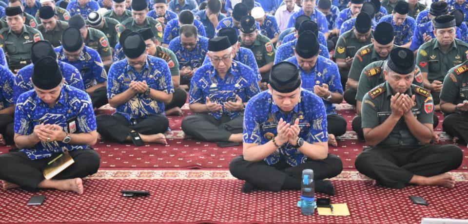 Lakukan Doa Bersama, Adnan Harap Gowa Aman dari Bencana