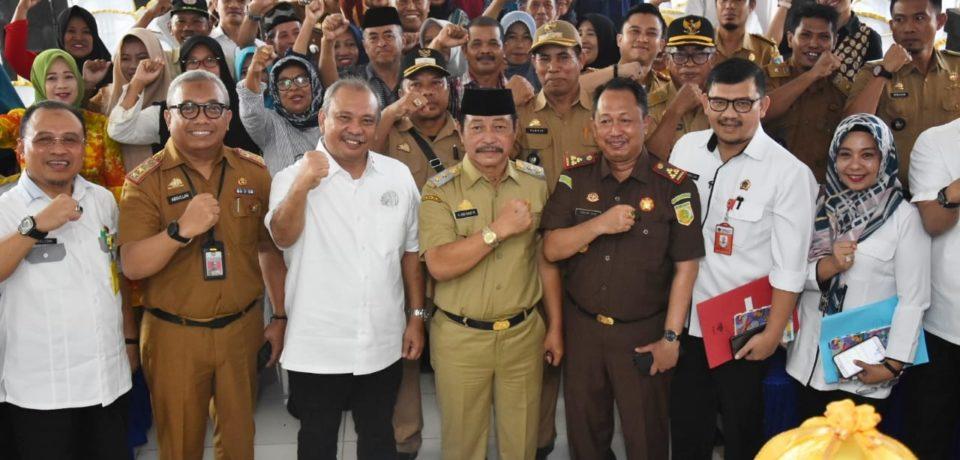 Gowa Dapat Jatah 30.000 Bidang Tanah Program PTSL
