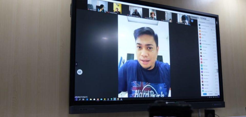 Penanganan Covid-19, Pemkab Gowa Siapkan Dana Tak Terduga Rp 500 Juta