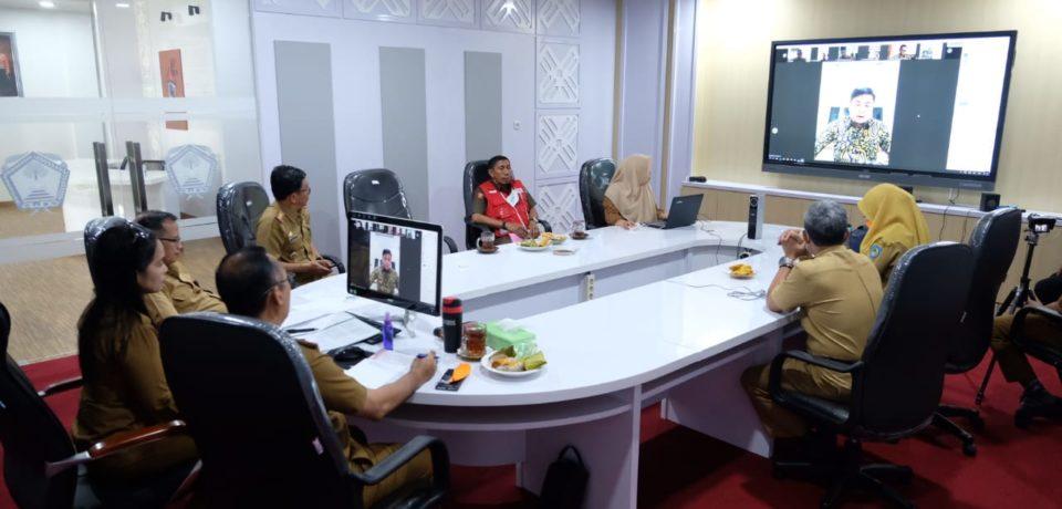 Bupati Adnan Perpanjang Aktivitas dari Rumah hingga 21 April