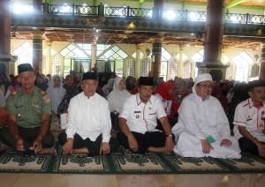 Pencerahan Qalbu Jum'at Ibadah