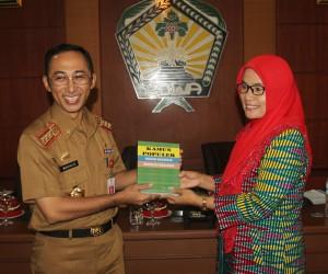 Kunker Kota Padang Panjang