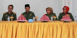 Rapat Evaluasi Penerimaan PBB