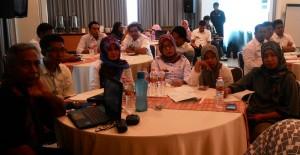 Workshop RPJMD