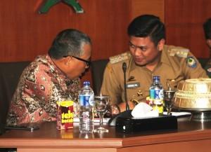 Rapat TPID