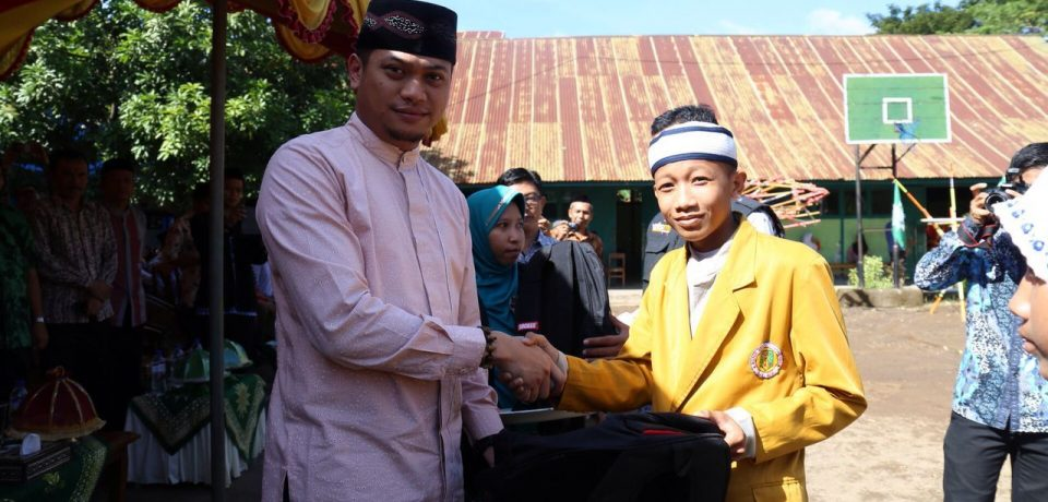 Adnan Hadiri Syawalan Muhammadiyah