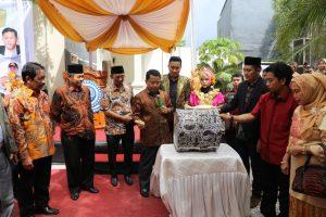 Peresmian Institut Parahikma Indonesia (IPI)