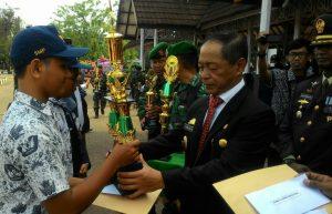 HUT TNI Ke-71 Tahun 2016