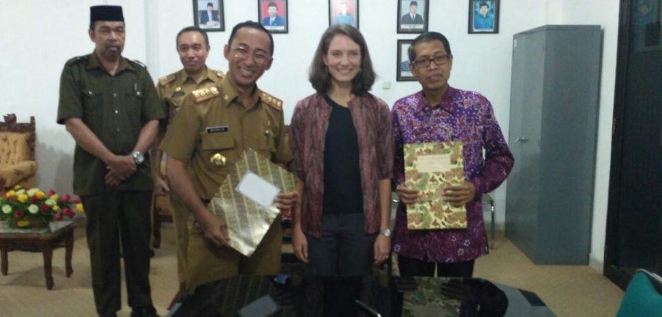 Unicef Penelitian Perundungan di Gowa