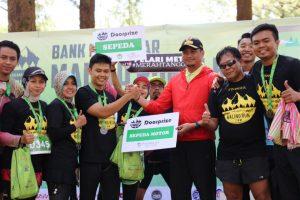Malini Run 11K