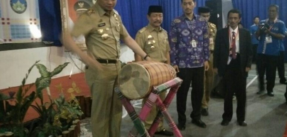 43 Perusahaan Ramaikan Job Matching SMK Kabupaten Gowa