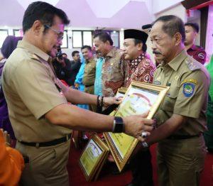 Penghargaan Sekolah Ramah Anak