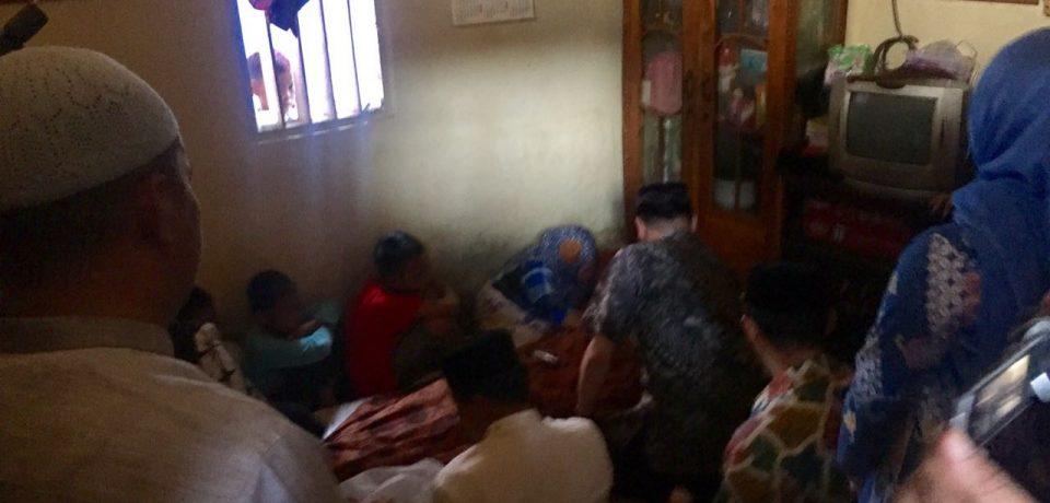Bupati Gowa: Rahman Bertugas Saat Tertimpa Tribun Syekh Yusuf
