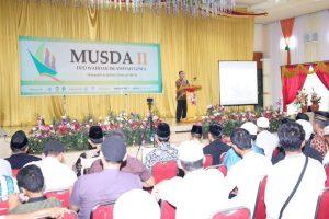 Musda Wahdah Islamiyah