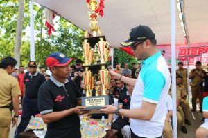 Dispora Youth Cup I