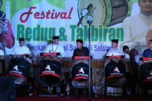 Festival Bedug
