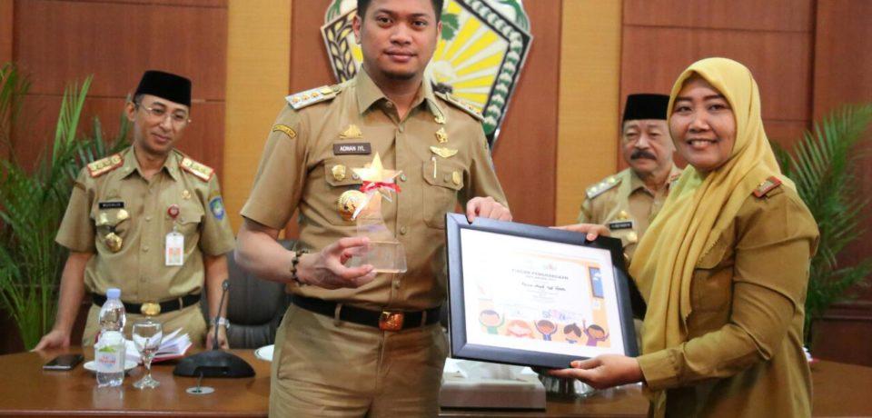 Forum Anak Gowa Raih DAFA Award 2017