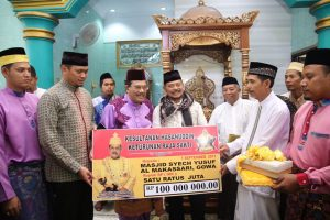 Bantuan Masjid