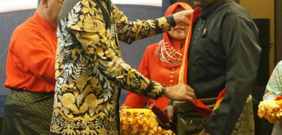Adnan Hadiri Hari Kecemerlangan Kerabat Kerajaan dan Karyawan Kesultanan Hasanuddin