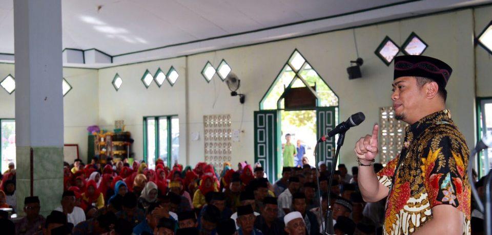 Adnan Imbau Masyarakat Sosialisasikan Program BPJS Kesehatan