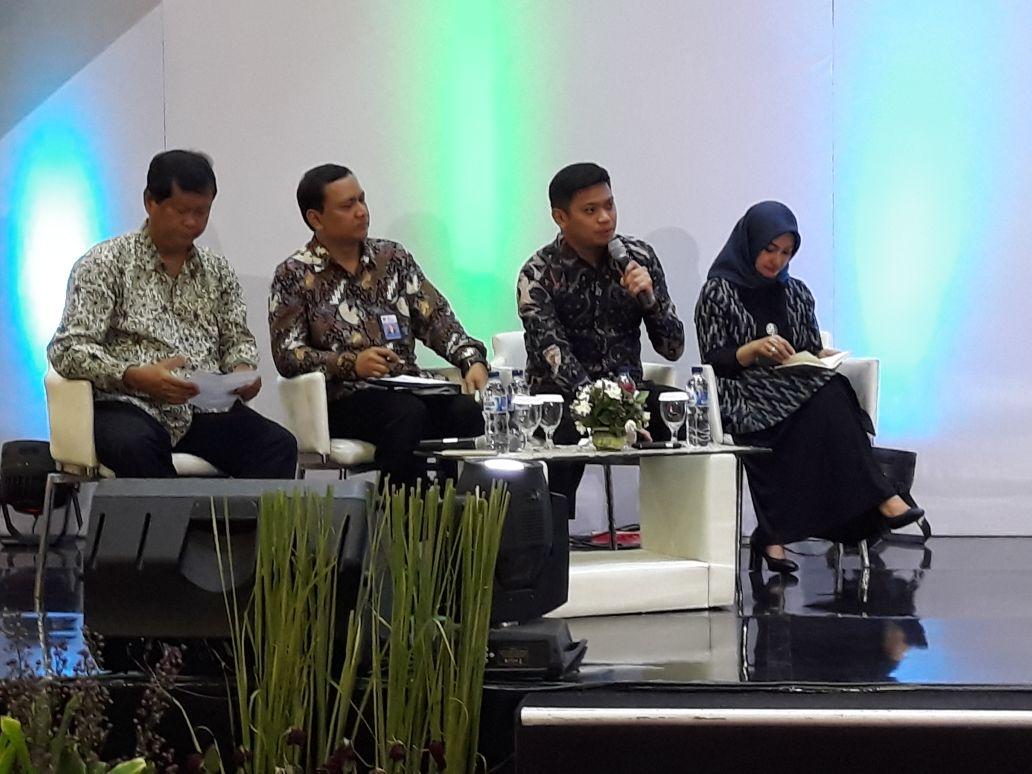 Adnan Jadi Pembicara di Indonesia Science Expo 2017 LIPI