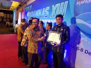 Perpamsi Award