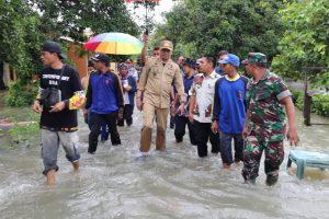 Tinjau Banjir