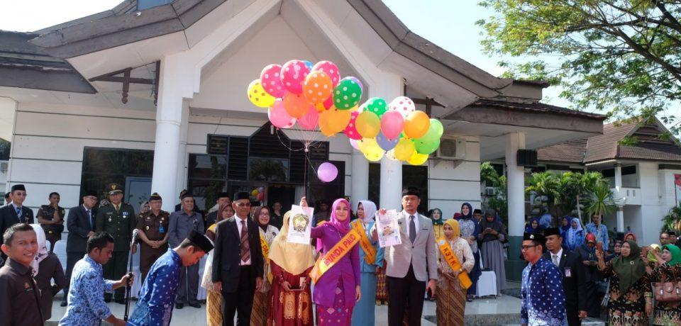 Adnan Optimis 2020, Gowa Jadi Kabupaten Pendidikan