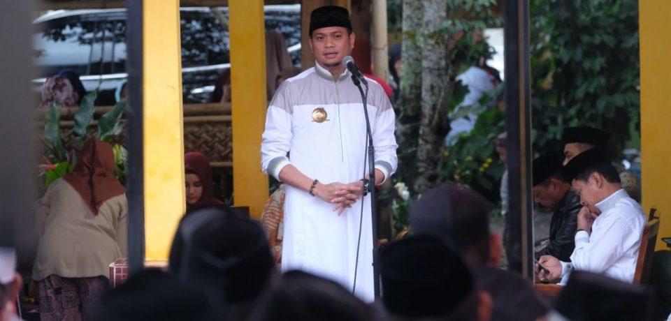 Bupati : Harmonisasi Sosial Religius Gowa harus Terjaga