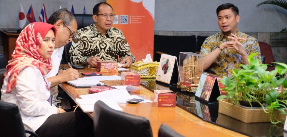 Selangkah Lagi, Beautiful Malino Jadi Event Kalender Nasional