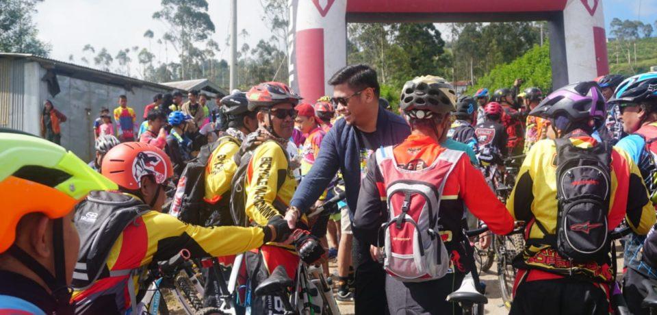 Mountain Bike Challenge hadirkan Atlet Nasional