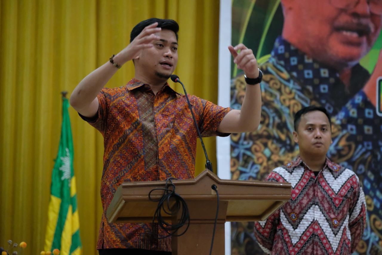 Ribuan Mayarakat Hadiri Syawalan Muhammadiyah Gowa