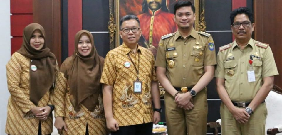 Kepala BPJS Makassar : Saya akan Ajak Kabupaten Lain Belajar ke Gowa