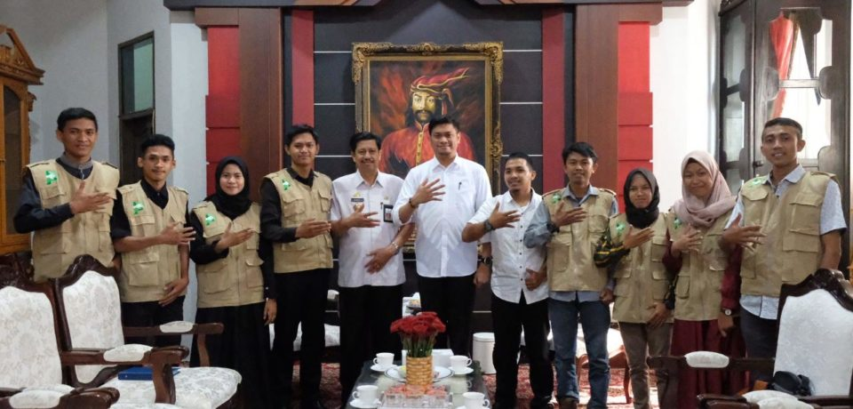 Komunitas Peduli Gowa akan Bersihkan Malino