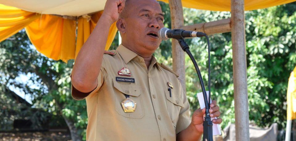 Kabupaten Gowa Bentuk Enam Brigade UPT