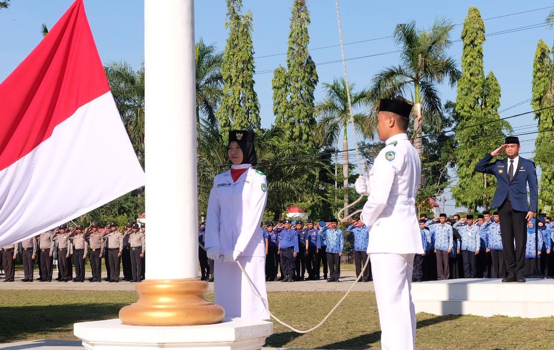 Gowa Peringati Hari Pahlawan Nasional Ke-73