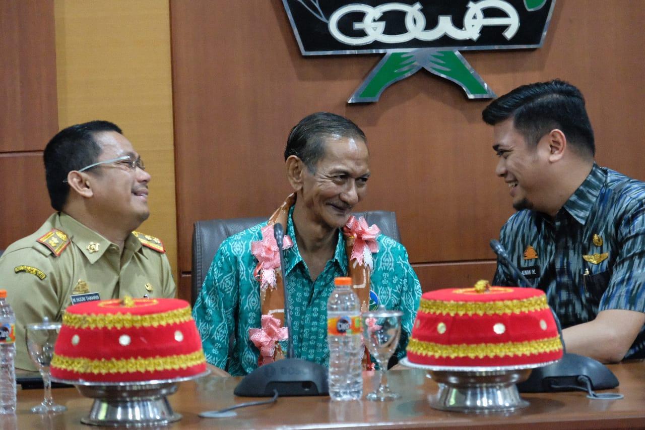 Tim Verifikasi Kabupaten Sehat Provinsi Lakukan Penilaian di Gowa