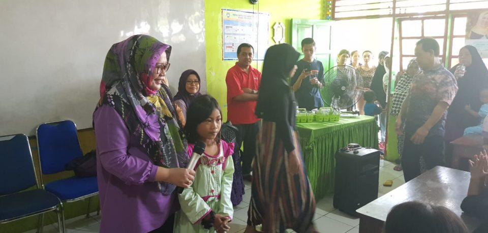 Pemkab Gowa Lakukan Pemulihan Trauma Terhadap 230 Anak