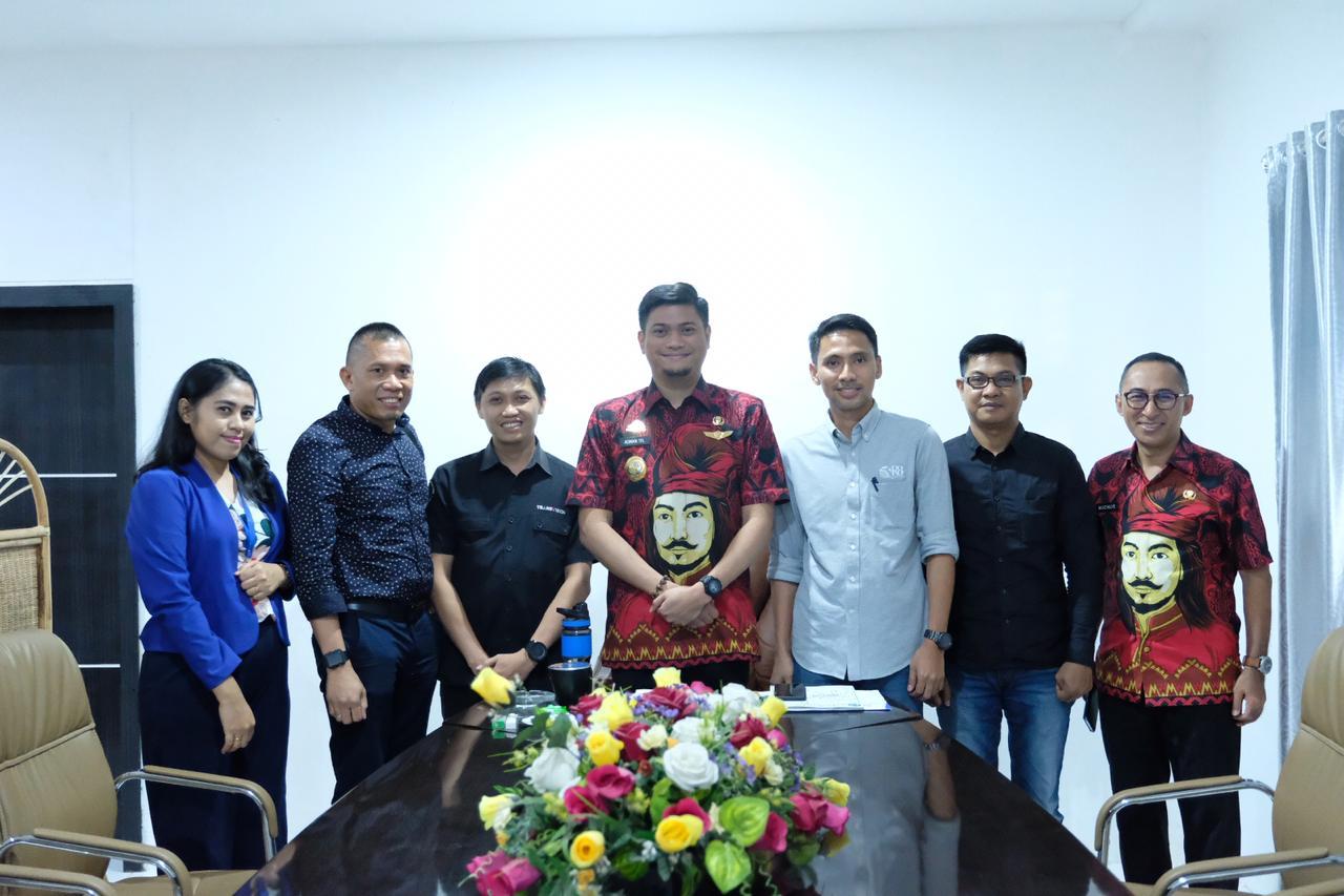 Adnan Siap Sambut IMA Chapter se -Indonesia di Gowa