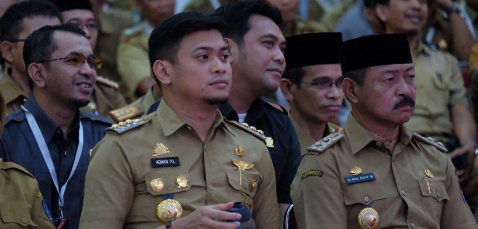 96,5 Persen Masyarakat Dukung Gowa Kabupaten Pendidikan