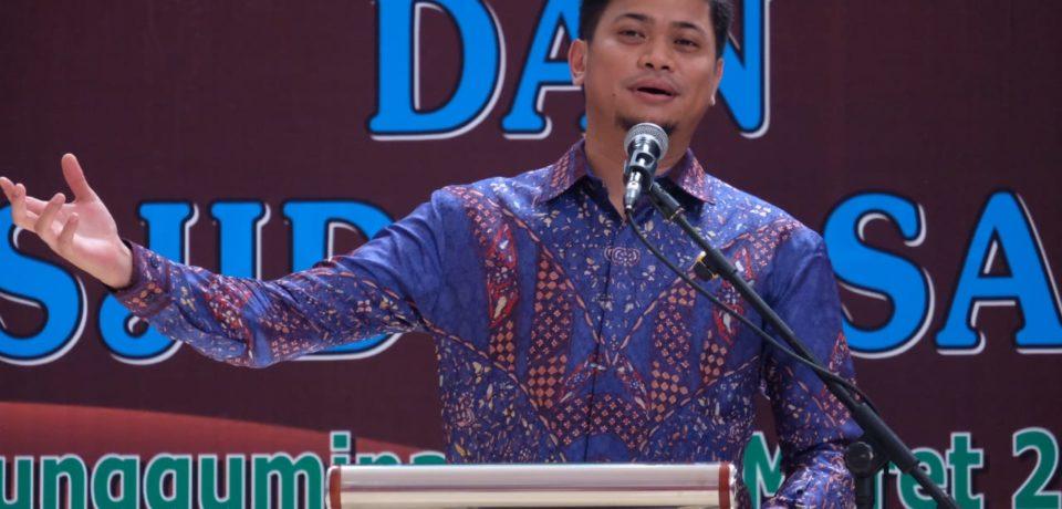 Gowa Peringkat ke-21 Sistem Penyelenggaraan Pemerintah Daerah se-Indonesia